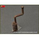 MiniArt 35584 Objets de la Maison Europe de l'Est