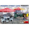 MiniArt 35610 Café Hurbain Moderne