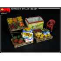 MiniArt 35612 Magasin de Fruits Rural