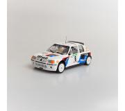SRC 53604 Peugeot 205 T16 Evo1 24H YPRES Chrono Series
