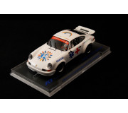 FLY E2010 Porsche 911 Special Edition Covid 19 Pandemic