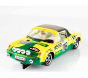 SRC 52006 Porsche 914/6 GT n.118 Montecarlo 1971 D. Version