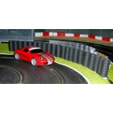 Slot Track Scenics Tyre Walls
