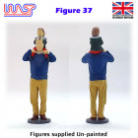 WASP Figures