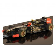 Scalextric C3261 Lotus F1 Team 2012, Romain Grosjean