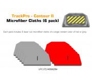 TrackPro Contour II: Tissus Microfibre