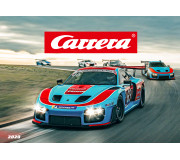 Carrera Catalogue Officiel 2020