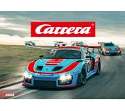 Carrera Catalogue Officiel 2020