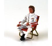 LE MANS miniatures Figure Jochen Rindt