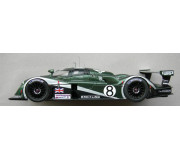 LE MANS miniatures Bentley Speed 8 n°8 2nd