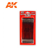 AK Interactive AK9127 Metal Painting Clips