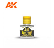 AK Interactive AK12001 Colle Extra Fluide Rapide