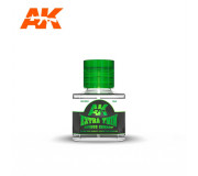 AK Interactive AK12004 Extra Thin Citrus Cement