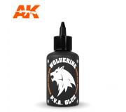 AK Interactive AK12014 Wolverine Colle P.V.A.