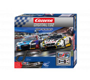 Carrera DIGITAL 132 30003 Coffret High Speeder