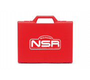 NSR 1791 Big Bag with internal sponge
