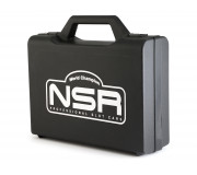 NSR 1992 Medium Bag BLACK