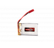 Carrera RC Batterie Li-Po 3,7V 1000mAh pour Quadrocopter RC Video NEXT (503006)