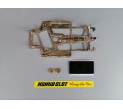 NonnoSlot Ao01 Universal chassis AOSTA 1:32