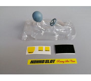 NonnoSlot KC01 Transparent bodywork