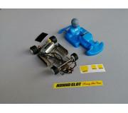 Nonno Kart Blue Kit