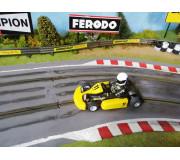 Nonno Kart Nelson