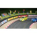 Slot Track Scenics TC-PB Couvre Pneus noir uni x5