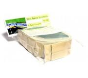 Slot Track Scenics TC-PW Couvre Pneus blanc uni x5