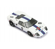 NSR 0140SW Ford GT40 Mk I - Martini Racing n.9