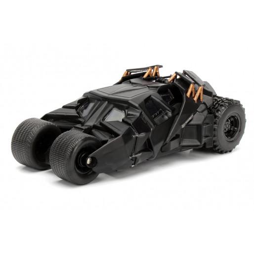 Jada 98232 Tumbler Batmobile (The Dark Knight)
