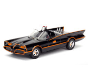Jada 98225 Batmobile (Classic TV Series)
