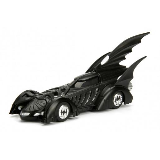 Jada 98717 Batmobile (Batman Forever)
