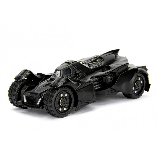 Jada 98718 Batmobile (Arkham Knight)