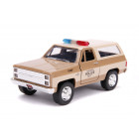 Jada 31114 Hopper's Chevy Blazer (Stranger Things)