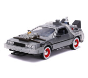 Jada 32166 Time Machine (Back to the Future Part III) 1:24