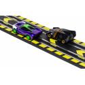 Micro Scalextric G1155 Batman vs Joker Set (Battery)