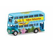 Corgi CC82333  The Beatles - London Bus - 'Yellow Submarine'