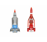 Corgi C00901 Thunderbirds - TB1 and TB3