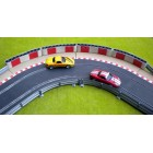 Slot Track Scenics A1-3 Tyres and Covers Pack