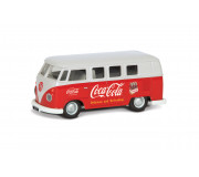 Corgi CC02732 Coca-Cola Early 1960's VW Camper