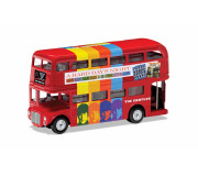 Corgi CC82334 The Beatles - London Bus - 'A Hard Days Night'