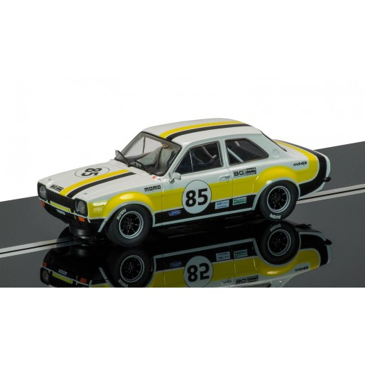 Scalextric C3489 Ford Escort MkI, Historic Masters Series 2013
