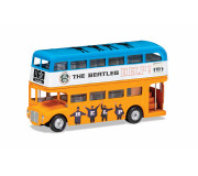 Corgi CC82335 The Beatles - London Bus - 'Help!'