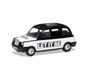 Corgi CC85926 The Beatles - London Taxi - 'Let it Be'
