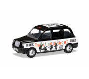 Corgi CC85927 The Beatles - London Taxi - 'Twist and Shout'