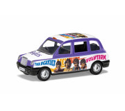 Corgi CC85928 The Beatles - London Taxi - 'Hey Jude'
