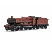 Corgi CC99724 Harry Potter Hogwarts Express