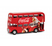 Corgi GS82331 Coca-Cola Christmas London Bus