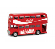 Corgi GS82332 Coca-Cola London Bus