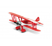 Corgi GS99727 Coca-Cola Stearman